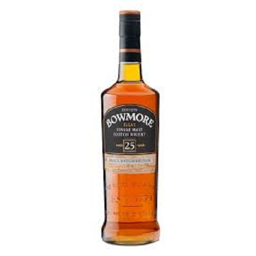 Bowmore 25 Year Old 750ml