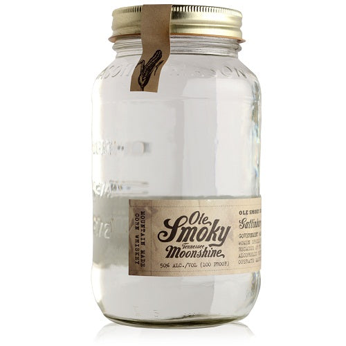 Ole Smoky Tennessee Moonshine 750ml