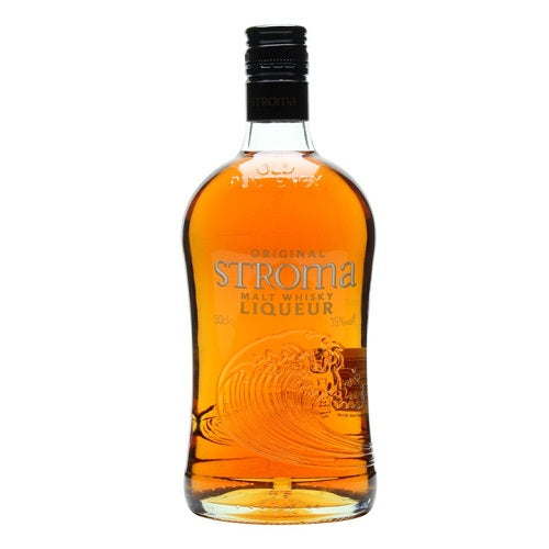 Old Pulteney Stroma Whisky Liqueur 750ml