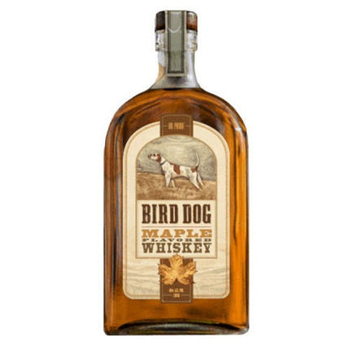 Bird Dog Maple Flavored Whiskey 750ml Delivered To You