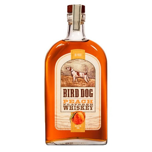 Bird Dog Peach Flavored Whiskey 750ml Cheapest Alcohol Online