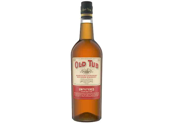 Old tub 100 Proof Whiskey 750ml