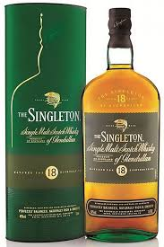The Singleton 18 Year Old Single Malt Whisky Buy Online Home Delivery