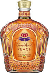 Crown Royal Peach Whiskey Buy Online Home Delivery