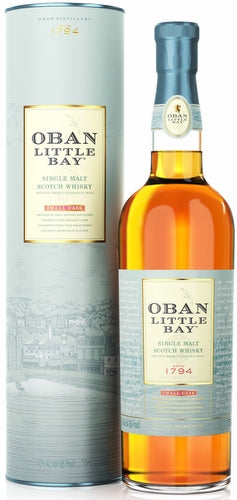 Oban Little Bay Scotch Whisky Buy Online Fast Home Delivery