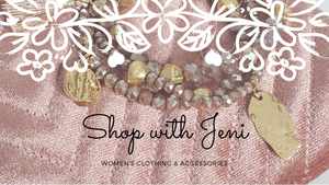 Shop with Jeni