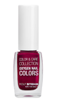 RS Oxygen Nail Color Bordeaux 027