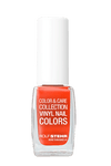 RS Vinyl Nail Color Sweet Chili 022