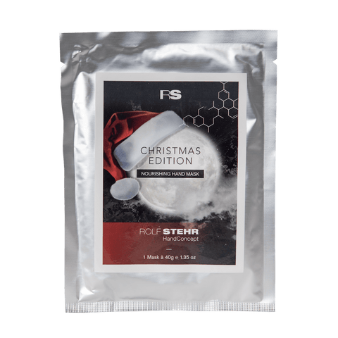 RS HandConcept - Christmas Edition - Nourishing Hand Mask 1 Paar