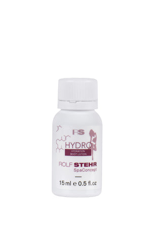 RS SpaConcept - HYDRO Hydration Body Lotion - 15ml PROBIERGRÖSSE
