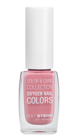 RS Oxygen Nail Color Romance 028