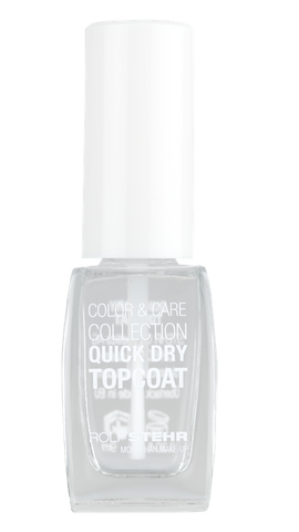 RS Quick Dry Topcoat