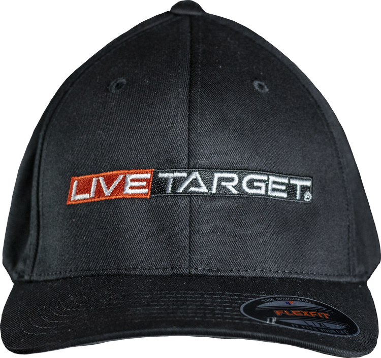LIVETARGET Flex Fit Hat