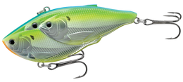 823 Metallic Citrus Shad