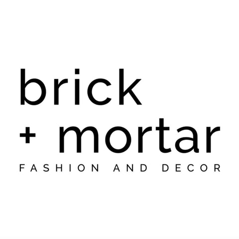 Brick + Mortar Boutique in Regina, Saskatchewan
