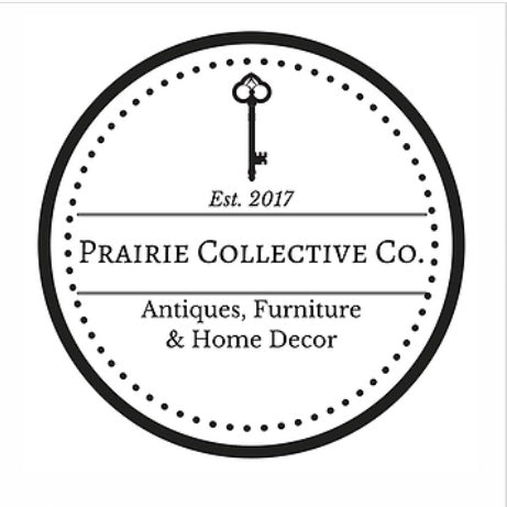 Prairie Collective Company Store in Russell Manitoba
