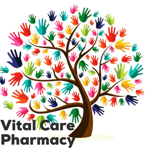 Vital Care Pharmacy in Regina Saskatchewan