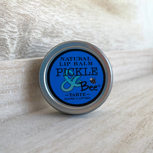 Natural Lip Balm - Tarte
