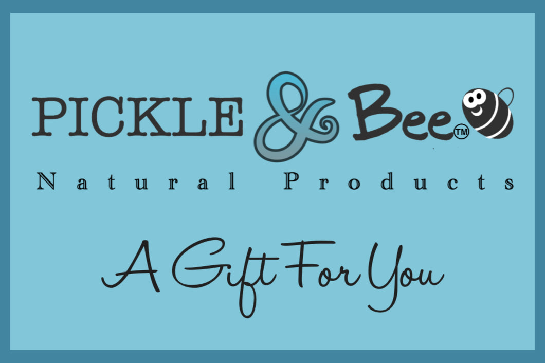 Pickle & Bee Gift Cards