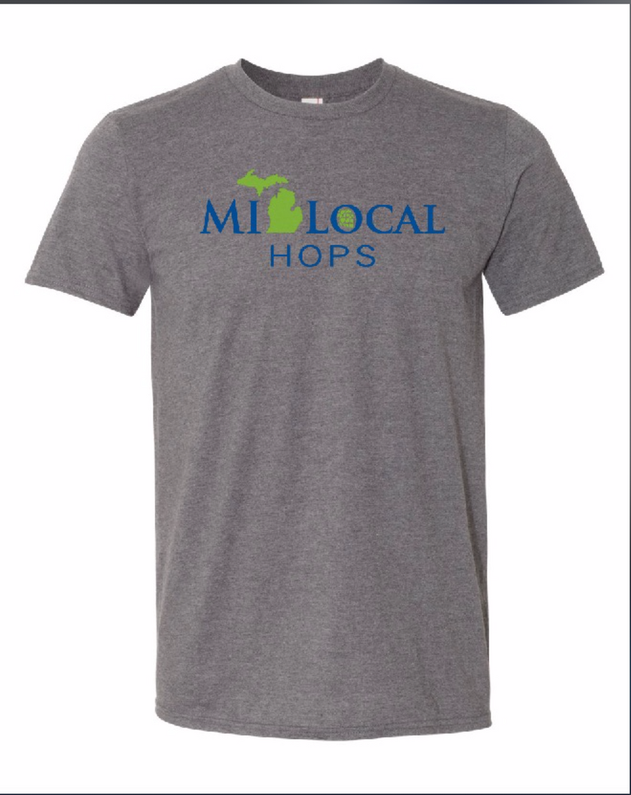 MI Local Hops Shirt