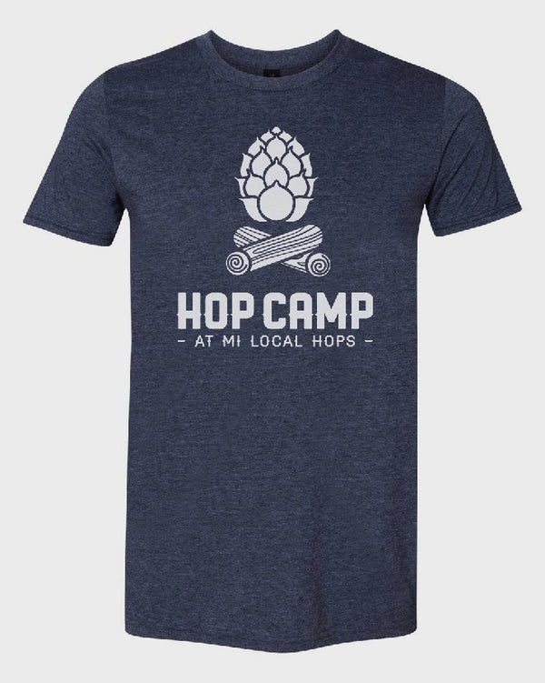 Hop Camp Shirt