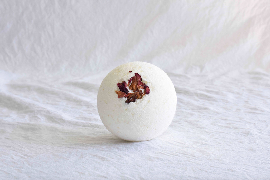 bliss bomb bath bomb