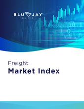 Load image into Gallery viewer, Freight Market Index (FMI)