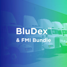 Load image into Gallery viewer, BluDex & FMI Bundle