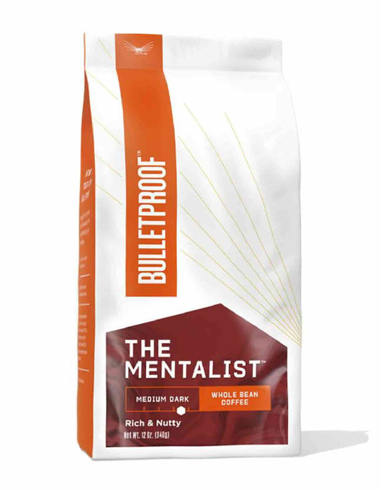 Bulletproof Coffee The Mentalist Beans