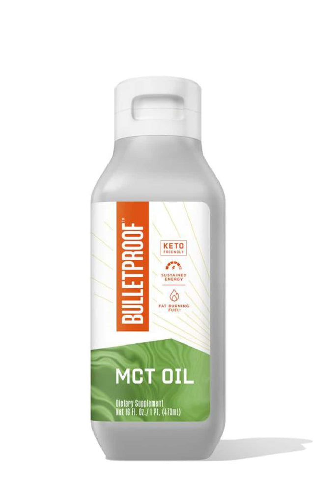 Bulletproof MCT Oil 473 mL
