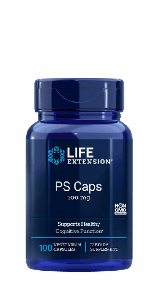 Life Extension PS Caps