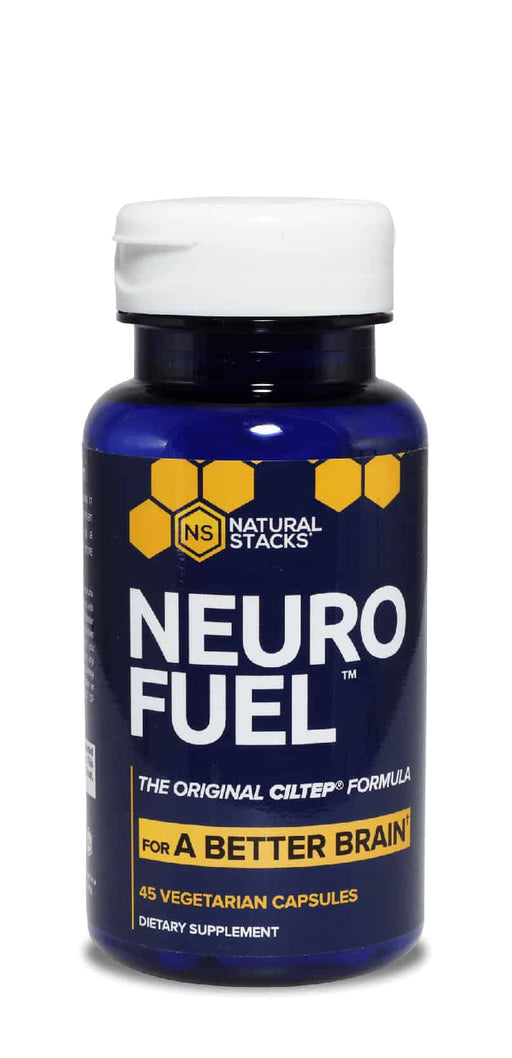 Natural Stacks Neurofuel