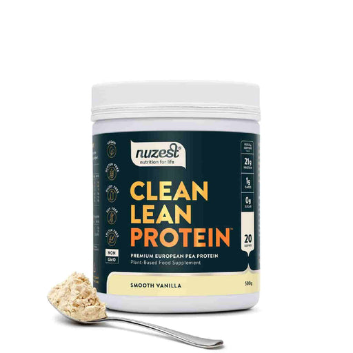 NuZest Clean Lean Protein Smooth Vanilla 500 g