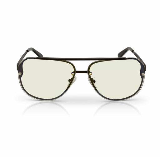 TrueDark Daylights Transition Aviator Sunglasses