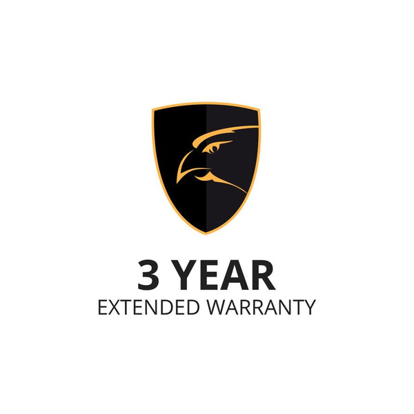 3 Year Extended Warranty: IP4MCB19XOP