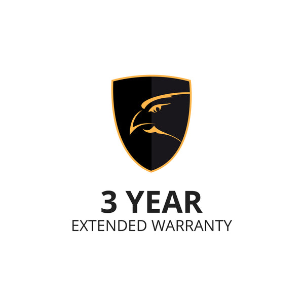 3 Year Extended Warranty: IP4MCB3
