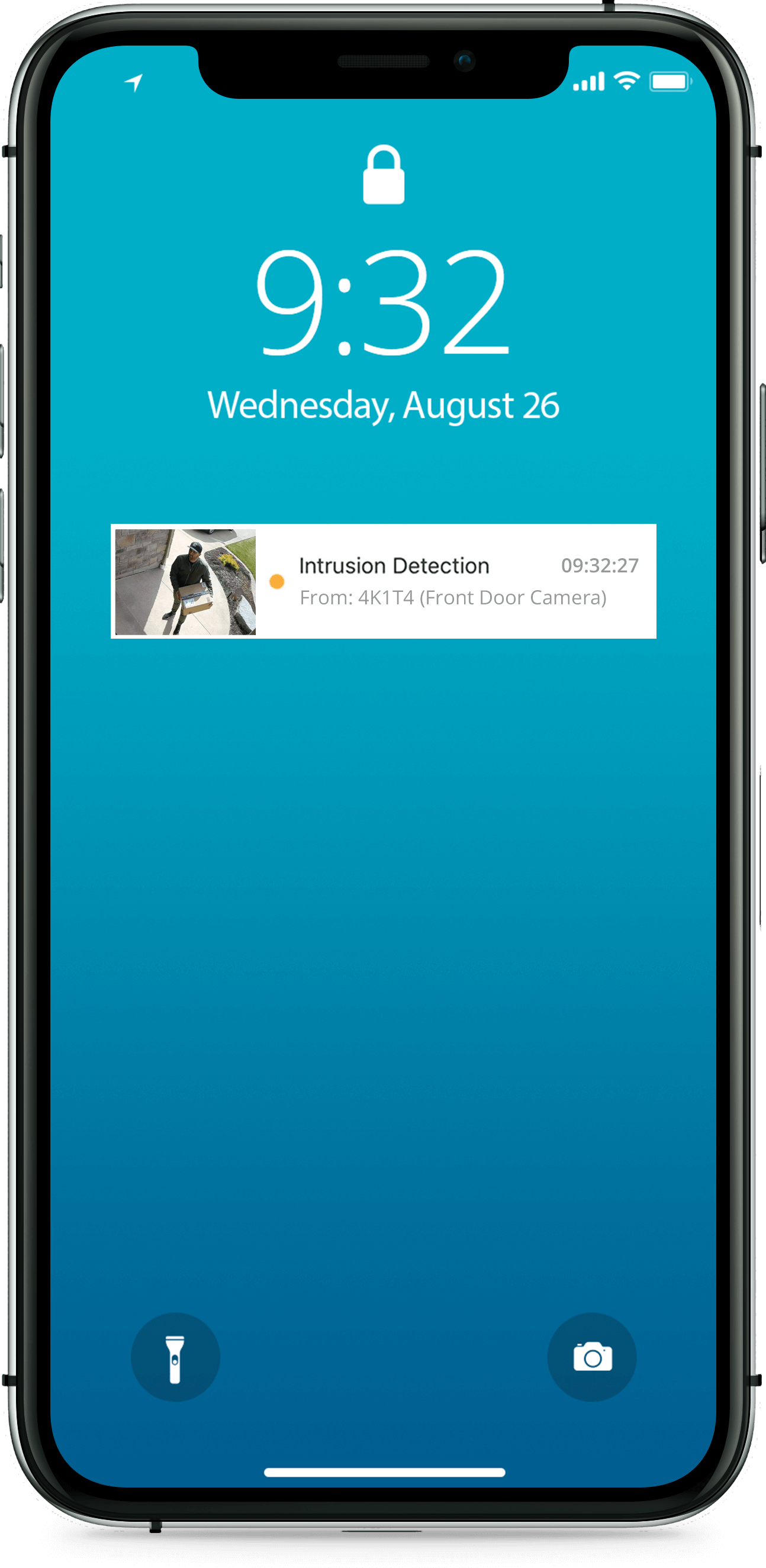 Live Notifications