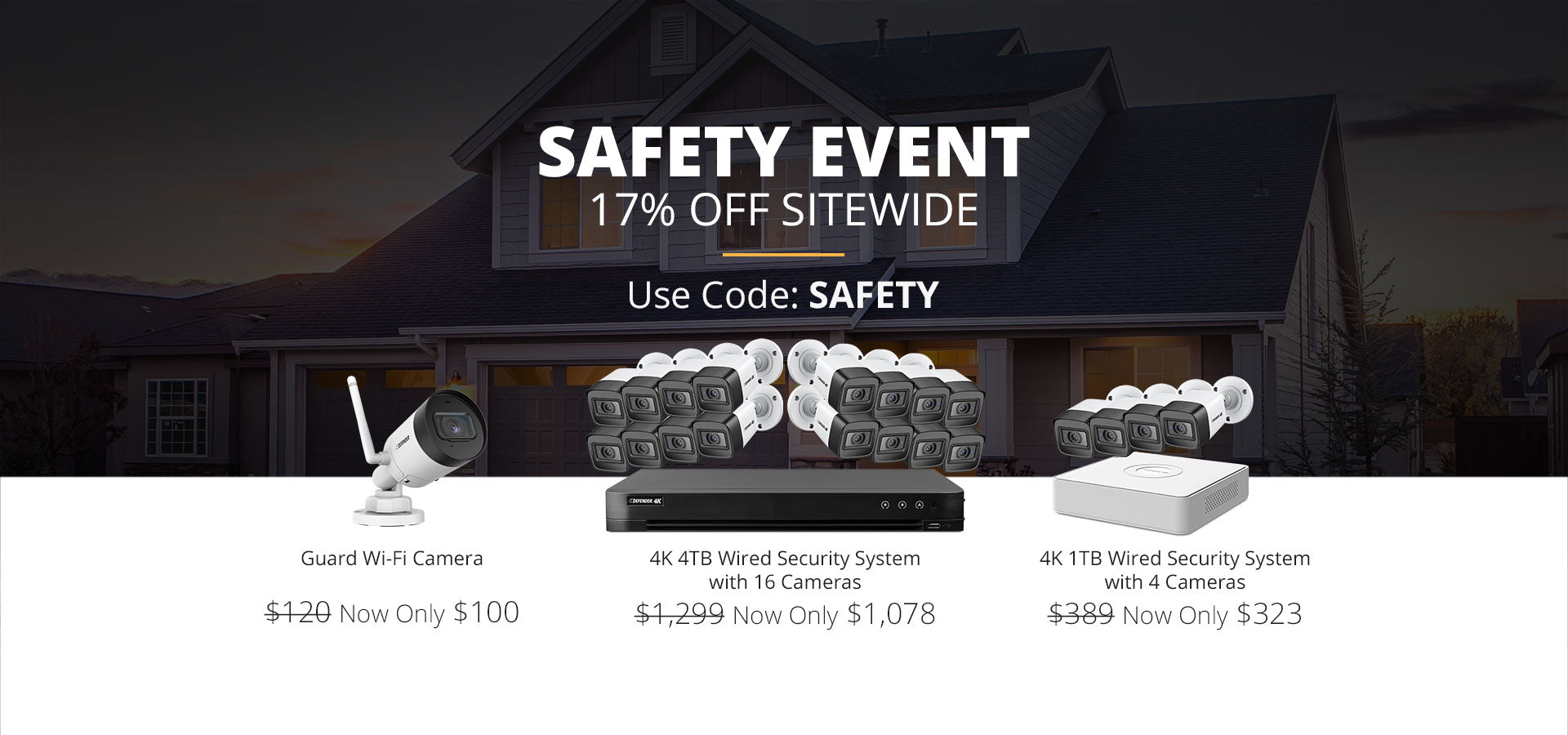 Safety Event