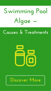 Causes and Treatments for Swimming Pool Algae