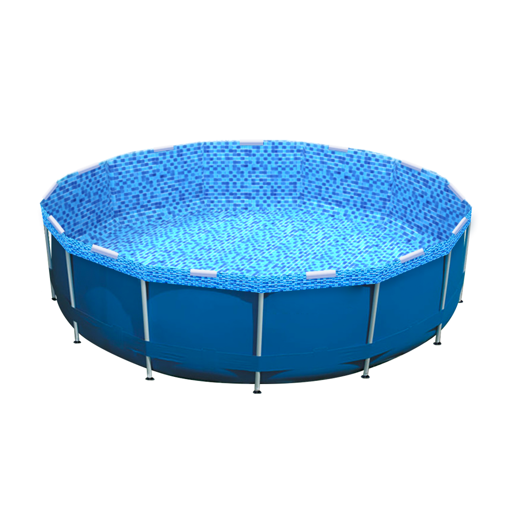 Royale Abyss Pool Re-lining Kit for Intex Pools