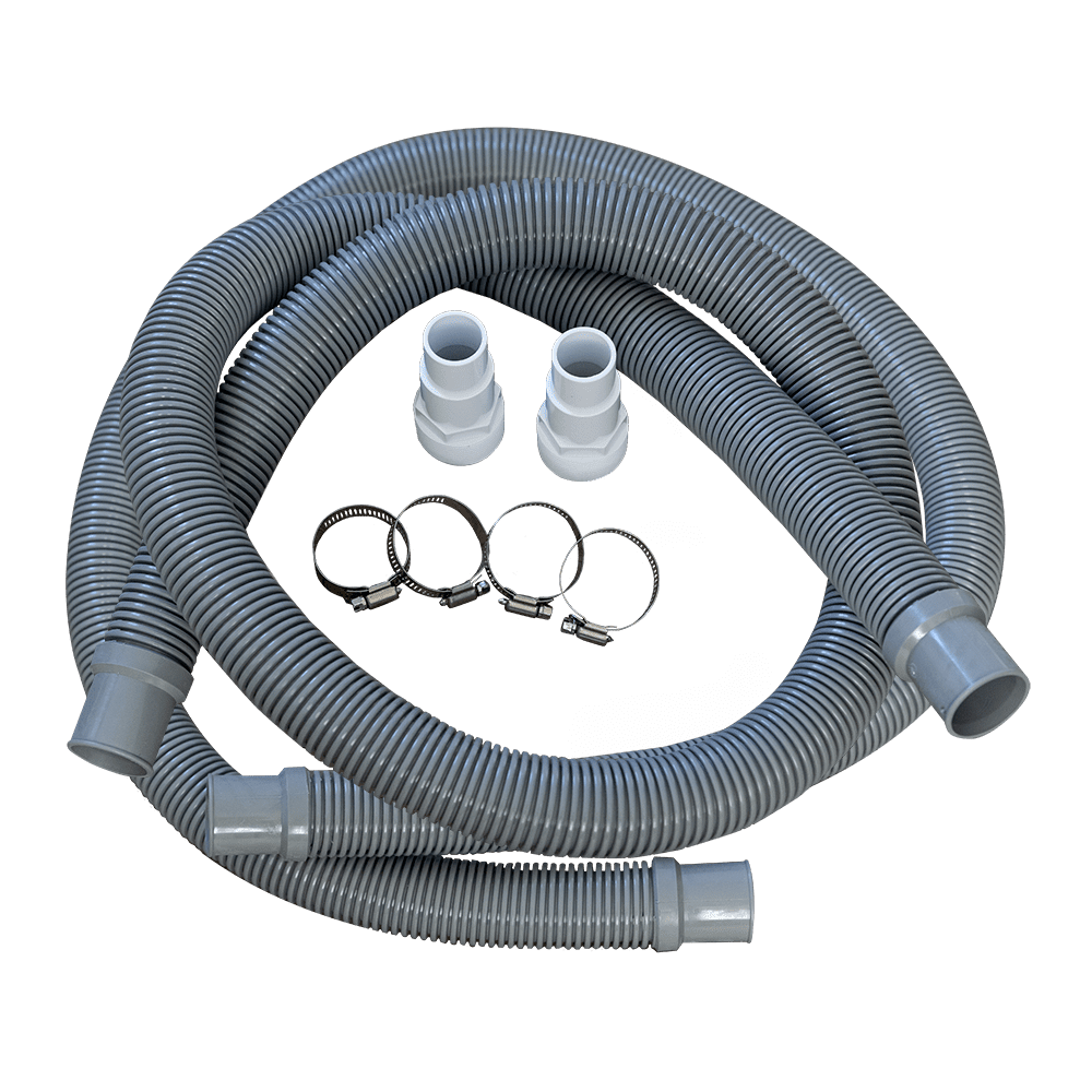 6' Hose & Fitting Kit