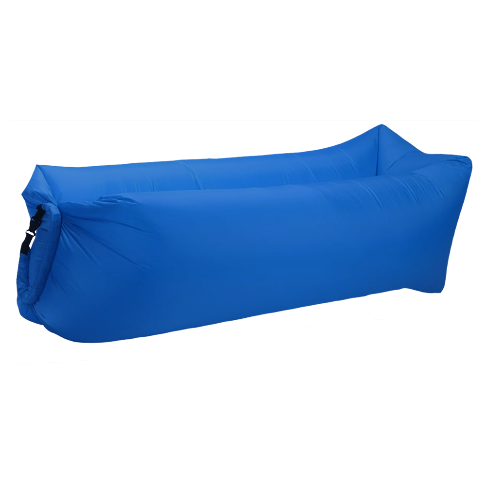 The Easy Couch Pool Float in Blue