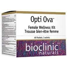 Bioclinic Opti Ova Female Wellness Kit