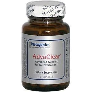 Metagenics ADVA CLEAR 42 capsules