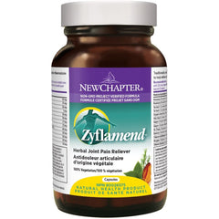 New Chapter Joint Supplement + Herbal Pain Relief