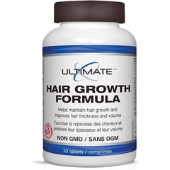 Ultimate Hair Growth Formula, 30 Tablets
