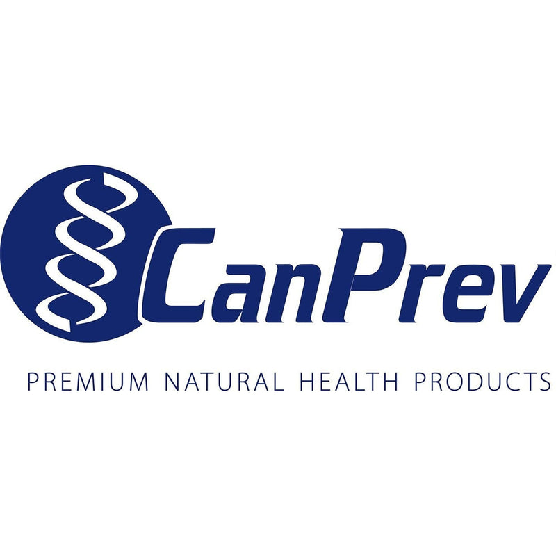 CanPrev Ubiquinol 100 with MCT Oil 60 softgels
