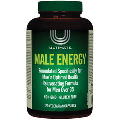 Ultimate Male Energy 120 capsules