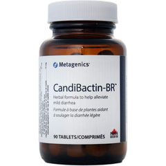 Metagenics CandiBactin-BR, 90 tablets