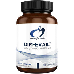 DIM-Avail™ softgels 60